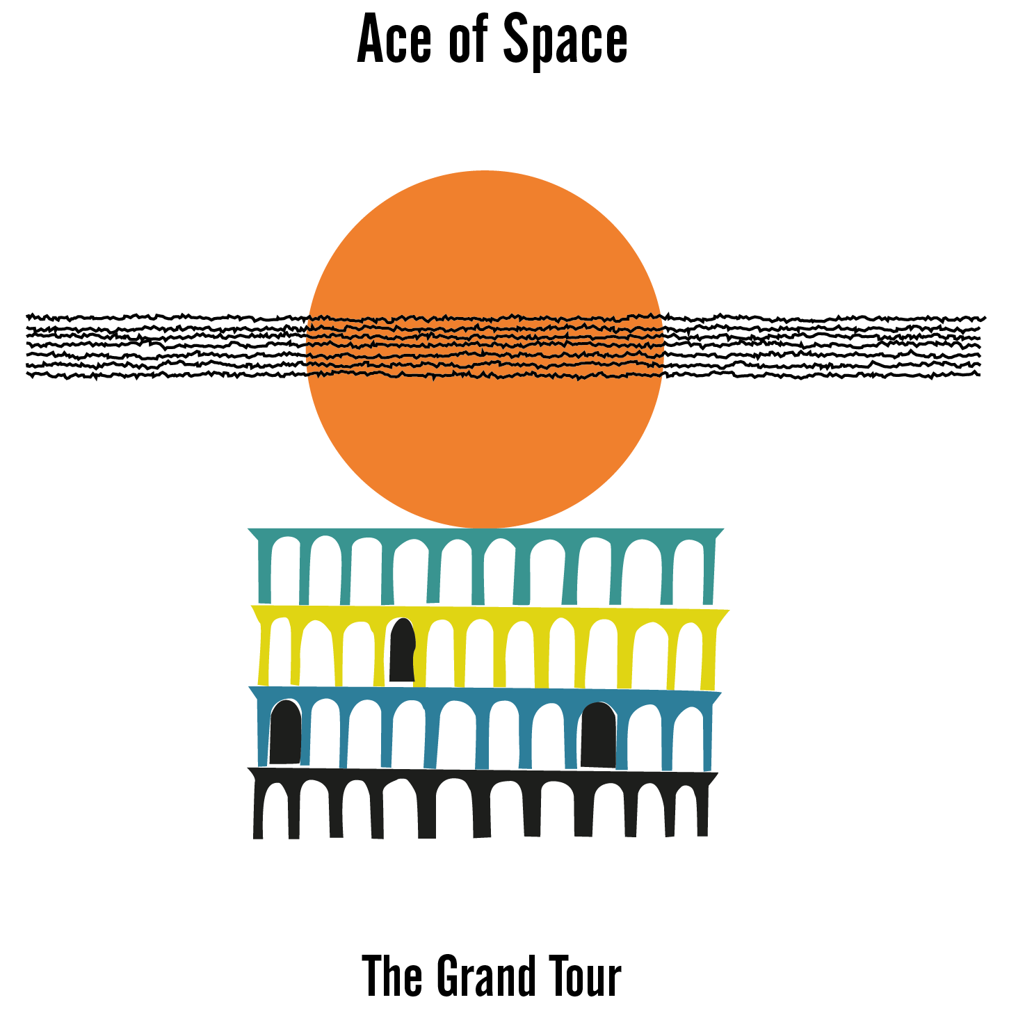 Ace of Space - The Grand Tour