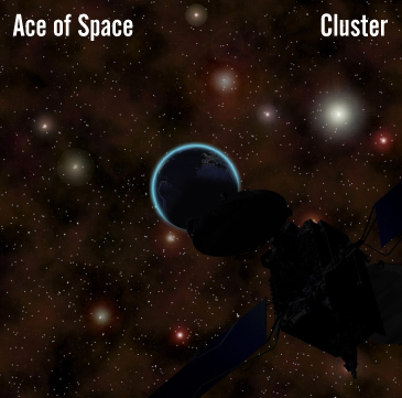 Ace of Space - Cluster