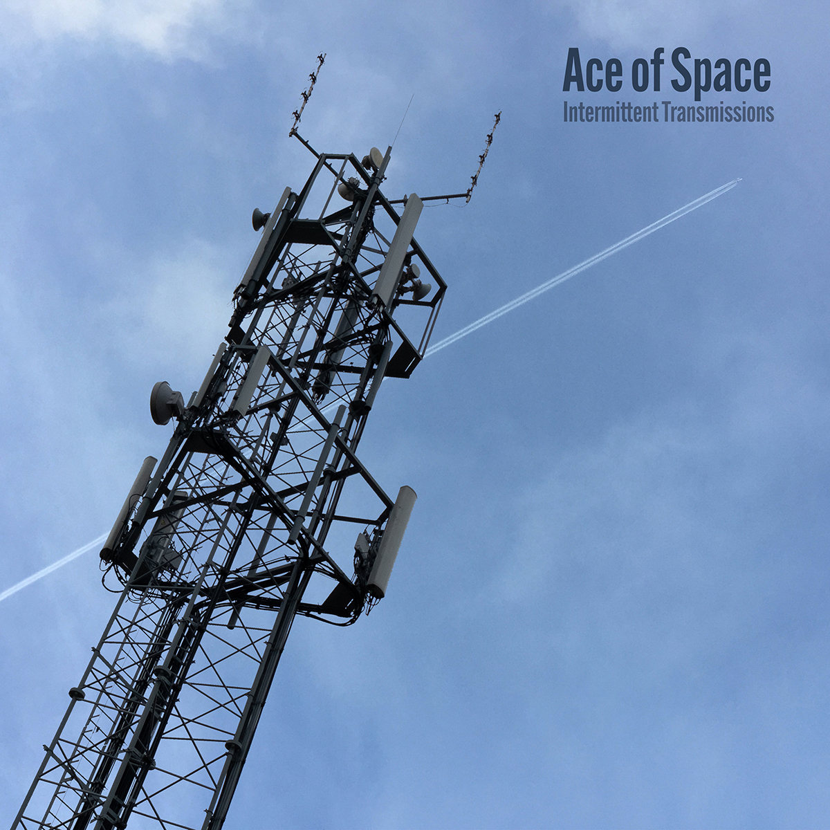 Ace of Space - Intermittent Transmissions
